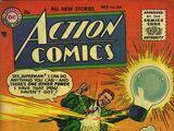 Action Comics Vol 1 209