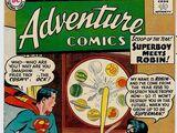 Adventure Comics Vol 1 253