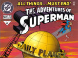 Adventures of Superman Vol 1 562