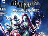 Batman: Arkham Unhinged Vol 1 7