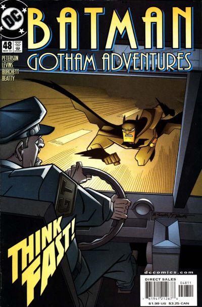 Batman: Gotham Adventures Vol 1 48