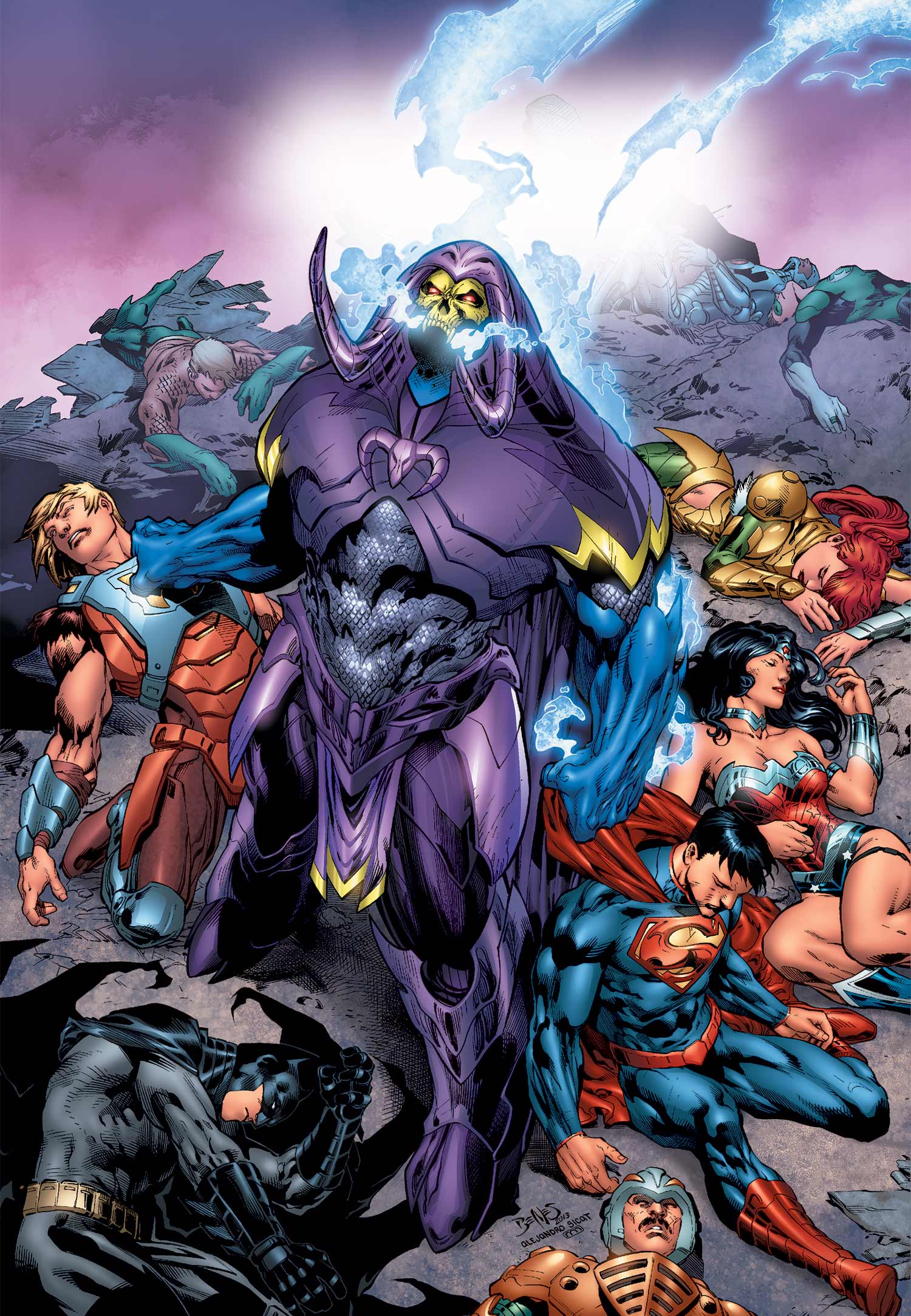 DC Universe vs. The Masters of the Universe Vol 1 2 Textless.jpg