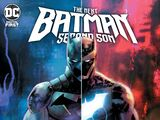 The Next Batman: Second Son Vol 1 9 (Digital)