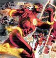 Flash Wally West Prime Earth 0034