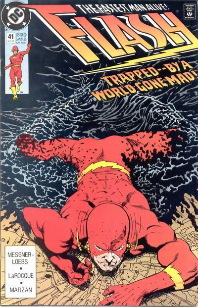 The Flash Vol 2 41