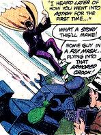Flying Fox Bruce Wayne Earth-One 001