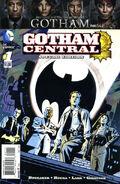 Gotham Central Special Edition Vol 1 1