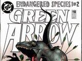 Green Arrow Vol 2 118