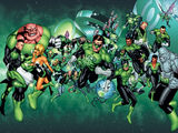 Green Lantern Corps (New Earth)