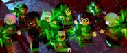 Green Lantern Corps Lego Batman 0001