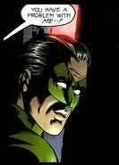 Green Lantern Secret Society of Super-Heroes 001