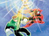 Tajz (Green Lantern Animated Series)