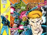 Guy Gardner Vol 1 14