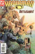 Hawkman Vol 4 3