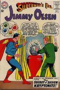Jimmy Olsen Vol 1 70