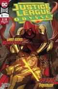 Justice League Odyssey Vol 1 5