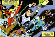 Legion of Super-Heroes DCAU 003