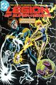 Legion of Super-Heroes Vol 3 6