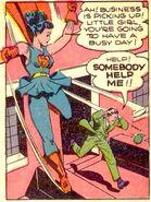 Lois Lane Earth-Two Superwoman 0002