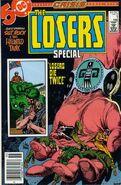 Losers Special 1