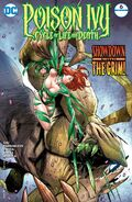 Poison Ivy Cycle of Life and Death Vol 1 6