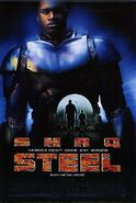 Steel Movie Poster