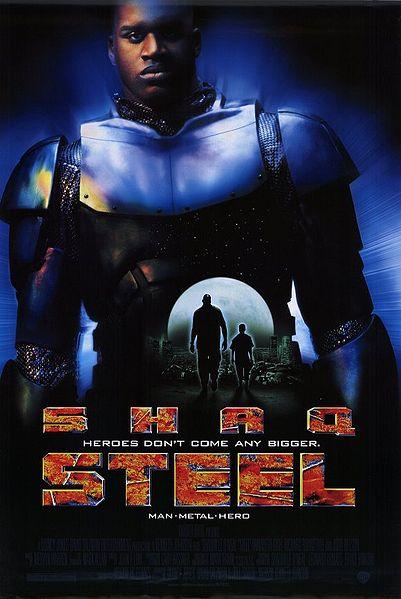 Steel (Movie)