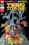 Teen Titans Special Vol 1 1