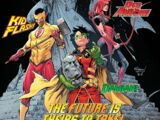 Teen Titans Special Vol 1 1