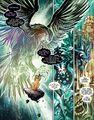 The Cosmic Raptor Prime Earth 01