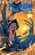 Trinity of Sin Phantom Stranger Vol 4 19
