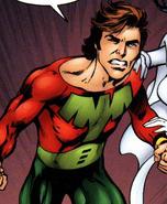 Ultra Boy Superboy's Legion 001