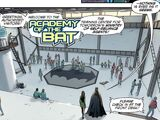 Academy of the Bat
