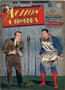 Action Comics Vol 1 127