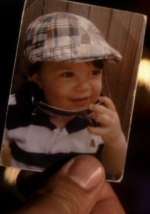 Adam Grant (Smallville)