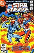 All-Star Squadron Vol 1 9