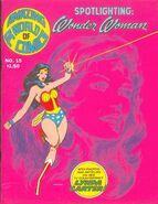 Amazing World of DC Comics Vol 1 15