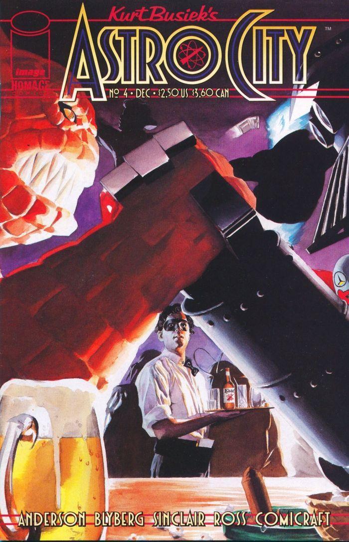 Astro City Vol 2 4