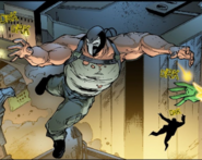 Bane Smallville 0001