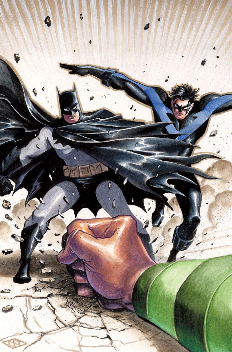 Batman Vol 1 637