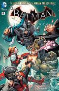 Batman Arkham Knight Vol 1 8
