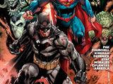 Batman/Superman Annual Vol 1 2