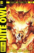 Before Watchmen Nite Owl Vol 1 4