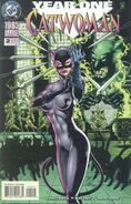 Catwoman Annual Vol 2 2