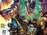 Convergence: Batman: Shadow of the Bat Vol 1 2