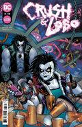 Crush & Lobo Vol 1 2