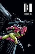 Dark Knight III The Master Race Vol 1 6 Textless
