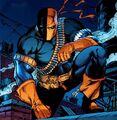 Deathstroke Infinite Crisis Game