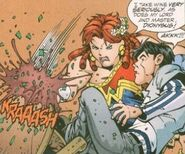 Dionysus World Without Young Justice 001