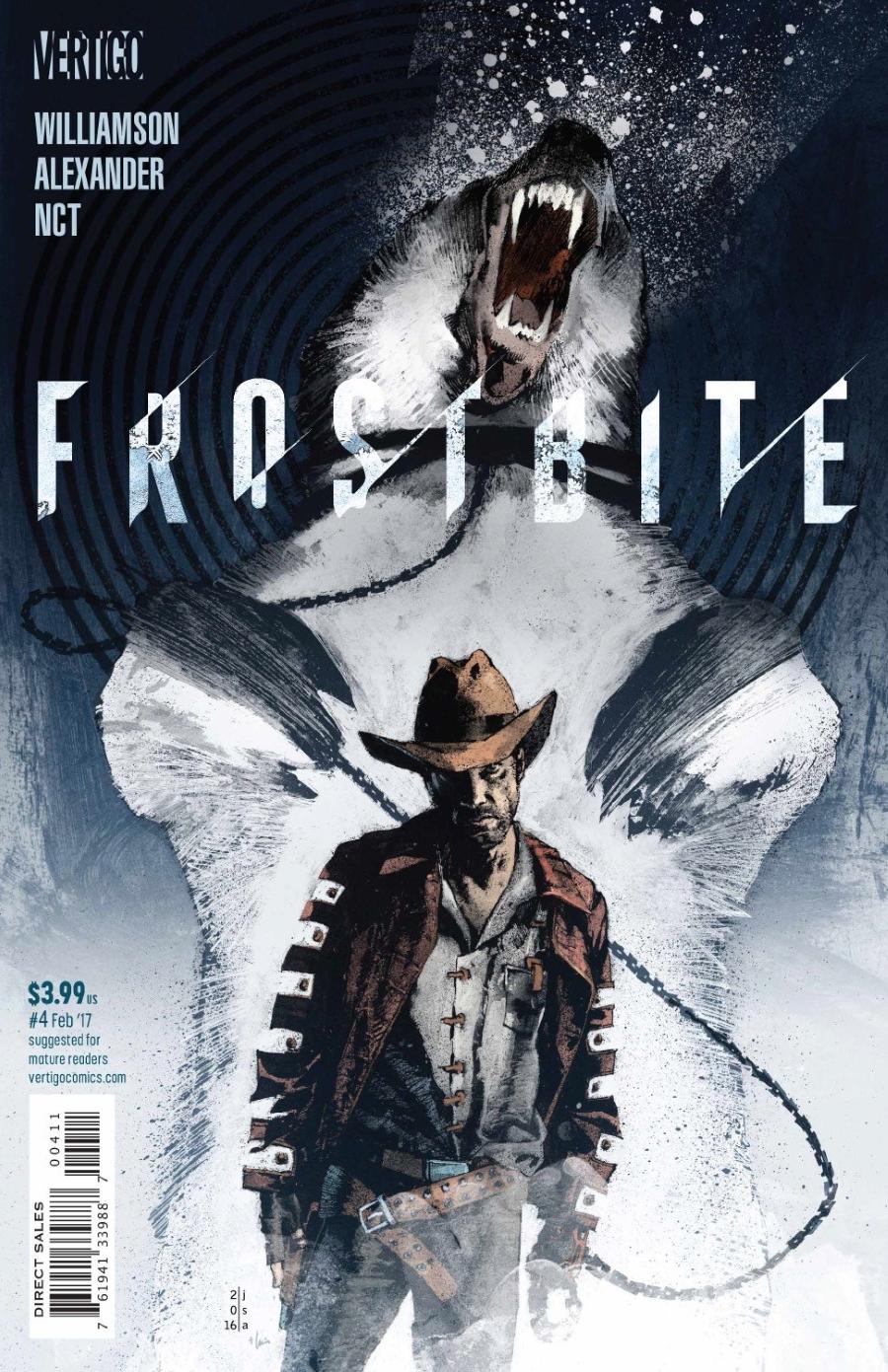 Frostbite Vol 1 4